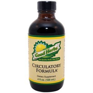 Picture of Circulatory Formula